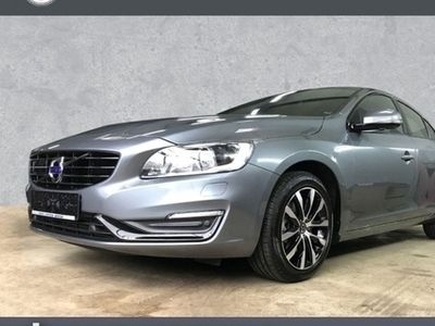 used Volvo S60 CC D4 Geartronic Linje Svart A pro, Xenon BLIS