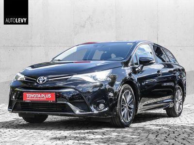 gebraucht Toyota Avensis TS 1.6 D-4D Business Edition *Navi*Parksen