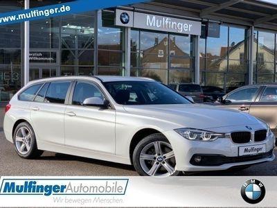 gebraucht BMW 320 dA Tour xDr HiFi