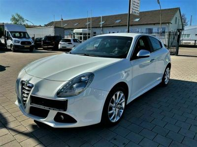 gebraucht Alfa Romeo Giulietta Tourismo 1.4 Turbo