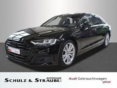 gebraucht Audi A8L 55 TFSI - Vorführwagen
