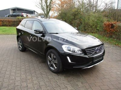 gebraucht Volvo XC60 D4 *Xenon*Auto*Kamera*Kindersitze*Privacy