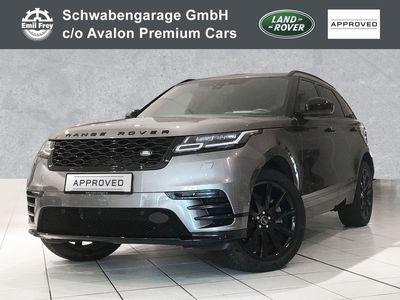 gebraucht Land Rover Range Rover Velar 2.0 R-Dynamic SE*ACC*Pano*