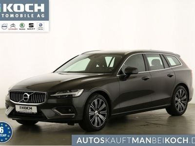 gebraucht Volvo V60 D3 Inscription Aut. VoC+StdHzg+ACC+PDC+uvm