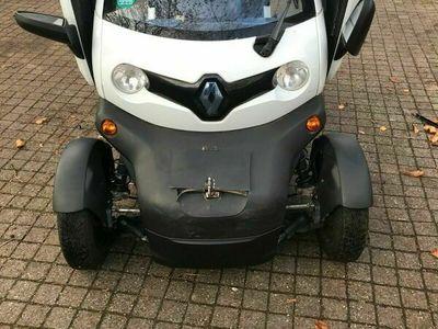 gebraucht Renault Twizy (mit Batterieübernahme)