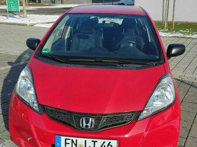 gebraucht Honda Jazz 1.2 i-VTEC Trend