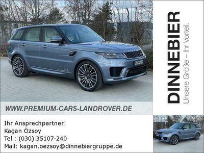 gebraucht Land Rover Range Rover Sport P525 Autobiography Dynamic Vorführwagen, bei Autohaus Dinnebier GmbH