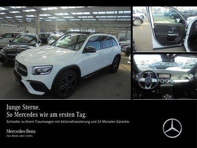 gebraucht Mercedes GLB250 4M AMG,Nightp.,PDC,LED,Distronic