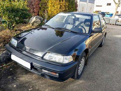 gebraucht Honda City Civic 1.5L AutomaticEdition (ED6)