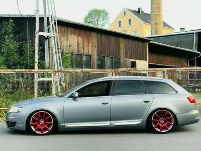 gebraucht Audi A6 Allroad als Kombi in Annaberg-Buchholz