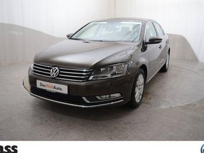 gebraucht VW Passat 1.4 TSI BlueMotion Technology Comfortline