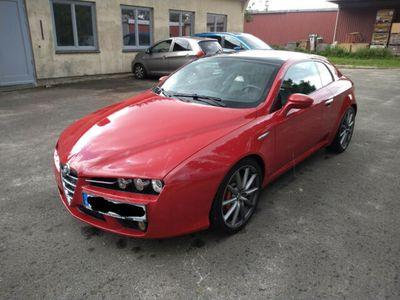 gebraucht Alfa Romeo Brera 1.8 TBi 16V Ti