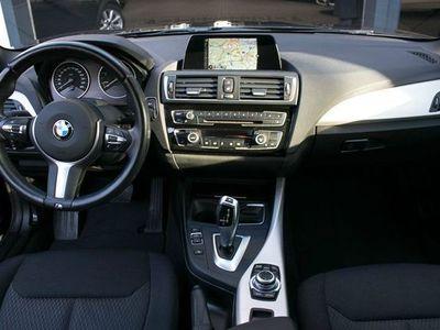 gebraucht BMW 218 d Cabrio Advantage Autom. Navi ab 199,- EURO