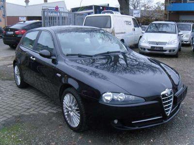 gebraucht Alfa Romeo Alfa 6 AlfaKlima. AHK .Winterreifen. Tüv/AU Neu.