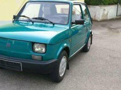 used Fiat 126 Verkaufe