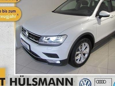 gebraucht VW Tiguan 1.4 ACT 4Motion Highline AHK Xenon LED PDC