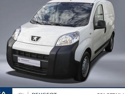 usado Peugeot Bipper HDi 75 Avantage +, AHZV