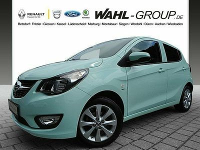 gebraucht Opel Karl 1.0l 55 kW 12 V Active