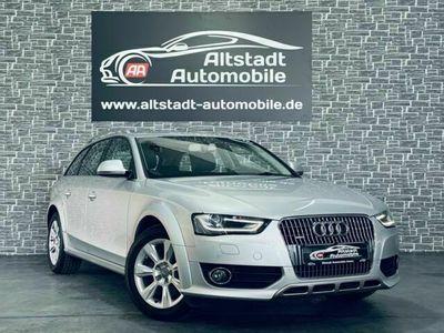gebraucht Audi A4 Allroad 2.0 TFSI-DAB RADIO-PDC-DSP
