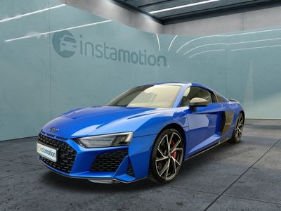 gebraucht Audi R8 Coupé R8 5.2 FSI qu performance - LASER - B&O -
