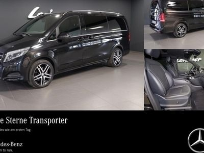 gebraucht Mercedes V250 d 4M L Exclusive Edition Exclusive Edition/C