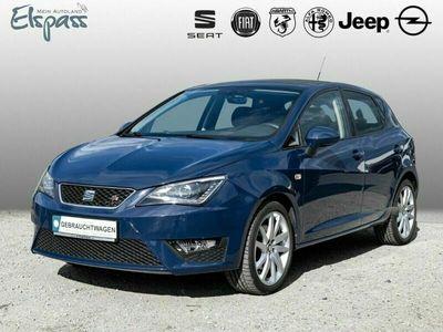 gebraucht Seat Ibiza FR 1.0 BI-XENON KLIMAAUTOM EL.PANODACH BT