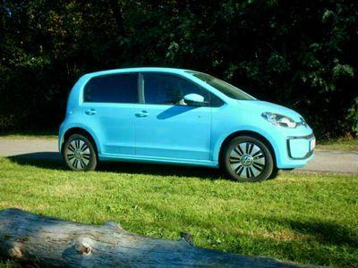 gebraucht VW e-up! TÜV/Insp. neu, 2 J. VW-Garantie, Klima, ZV