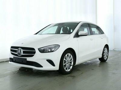 gebraucht Mercedes B200 D+BUSINESS+LED+NAVI+AHK+LICHT&SICHT-PAKET