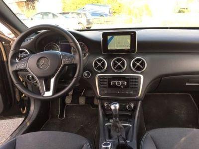 gebraucht Mercedes A180 (BlueEFFICIENCY)