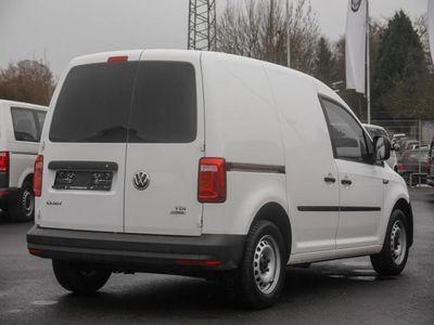gebraucht VW Caddy Kasten 2.0 TDI BMT Klima Flügeltüren