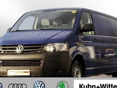 usado VW T5 Kasten 2.0 TDI *Elektrikpaket*Sitzheizung*Fah
