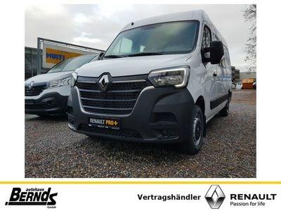 gebraucht Renault Master KASTEN DOPPELKABINE dCi 180 L2H2 FWD