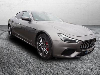 gebraucht Maserati Ghibli Gran Sport S Q4- 1 Hand
