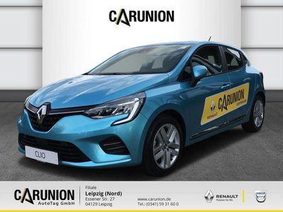 gebraucht Renault Clio EXPERIENCE