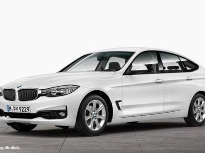 käytetty BMW 318 Gran Turismo d