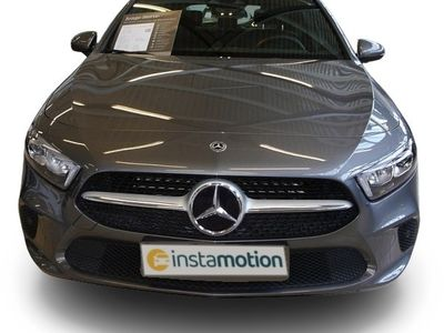 gebraucht Mercedes A200 A 200d Progressive +NAVI+APPLE+LEDPDC+SPUR+SHZ+