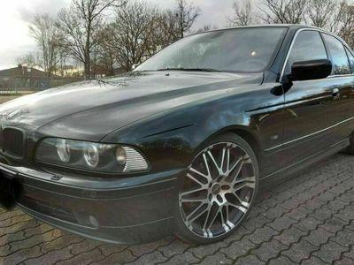 gebraucht BMW 530 i mit LPG