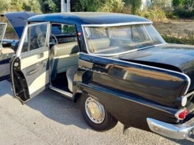 gebraucht Opel Kapitän 2600