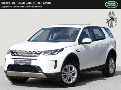 gebraucht Land Rover Discovery Sport P 200 S DAB, Panoramadach, elektr.Heckklappe