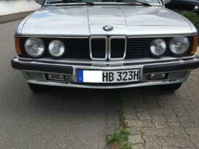 gebraucht BMW 732 7er