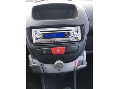 gebraucht Peugeot 107 107BLAU SERVOLENKUNG