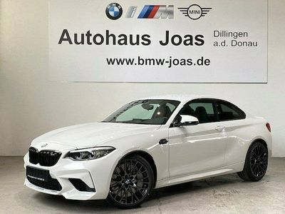 gebraucht BMW M2 Competition Coupe (M Driver's Package, Rückfa