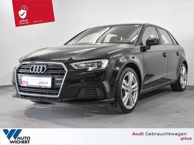 gebraucht Audi A3 Sportback 1.4 TFSI cylinder on demand ultra 110 kW (150 PS) 6-Gang