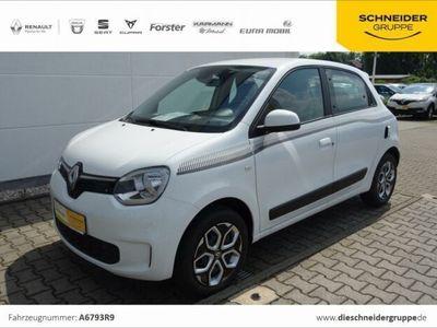 gebraucht Renault Twingo Limited SCe 75 Start&Stop R&GO KLIMA