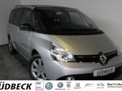 gebraucht Renault Grand Espace 2.0 dCi PANORAMA XENON 7-SITZE