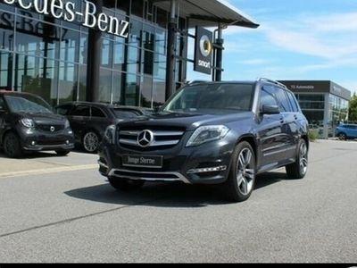 gebraucht Mercedes GLK350 CDI 4M XENON+TOTWINKEL+KAMERA+LM20ZOLL