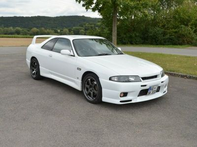gebraucht Nissan Skyline R33 GTST Tommy Kaira