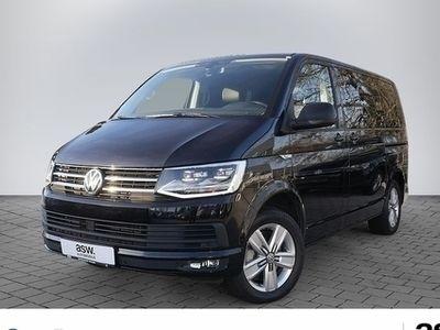 gebraucht VW Multivan T6Comfortline 2.0 TDI BMT DSG Standh