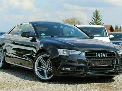 "gebraucht Audi A5 Coupe 2.0 TDI quattro*S Line*ACC*NAVI MMI*19"""