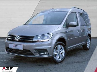 gebraucht VW Caddy Comfortline, PDC, Klima, Sitzheizung